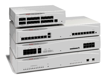 Avaya IP Office 400, 401, 403, 406 and 412