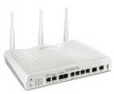 DrayTek VigorIPPBX 2820 IP PBX and ADSL Router